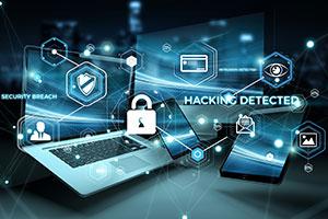 פתרונות אבטחת מידע לתחנות קצה ומכשירים ניידים